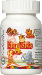 CALIVITA Lion Kids C 45mg