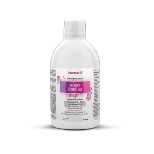Kolagen 10 000 mg 500ml Pharmovit