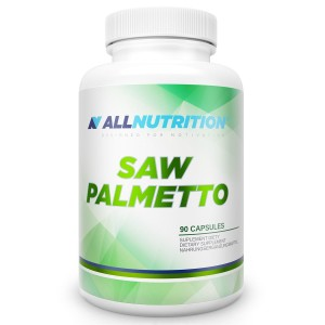 ALLNUTRITION Adapto Saw Palmetto 90kap