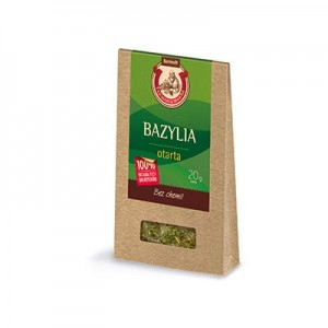 Bazylia 20g FARMVIT