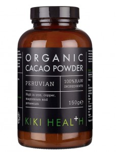Cacao Powder Organic – 150g KIKI Health