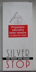 Silver-STOP 200ml