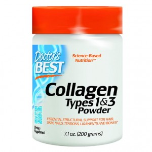 DR BEST COLLAGEN TYPU 1 & 3 200G