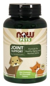PETS JOINT SUPPORT 90kaps Nowfoods