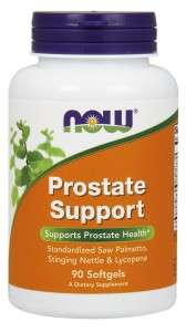 Prostate Support - 90 Softgels Nowfoods
