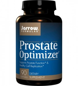 JARROW Prostate Optimizer 90sgels