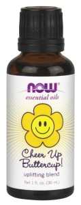 Cheer Up Buttercup! Mieszanka olejów 30ml Nowfoods
