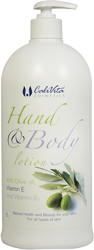 CALIVITA Hand&Body Lotion