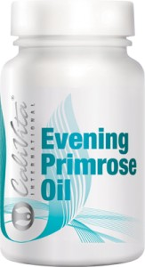 CALIVITA Evening Primrose Oil (wiesiołek dwuletni)