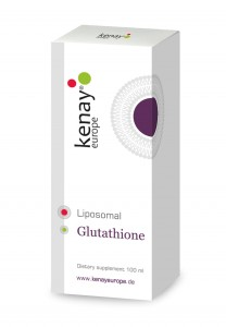 Glutation liposomalny 100 ml CureSupport