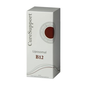 Witamina B12 liposomalna 60 ml CureSupport