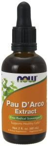 Pau DArco Extract 60ml